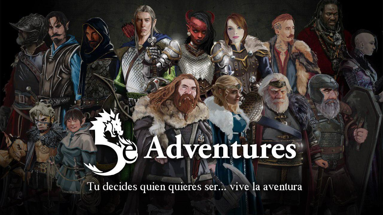 Que es Dungeons and Dragons